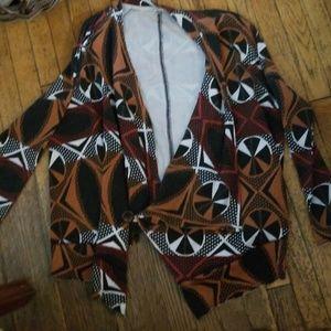 Jacket like item